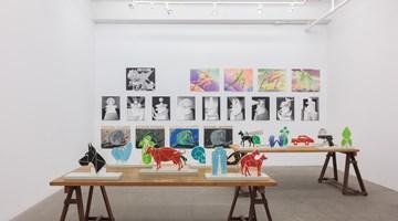 Contemporary art exhibition, Anton Van Dalen, Junk Kulture at P·P·O·W Gallery, New York