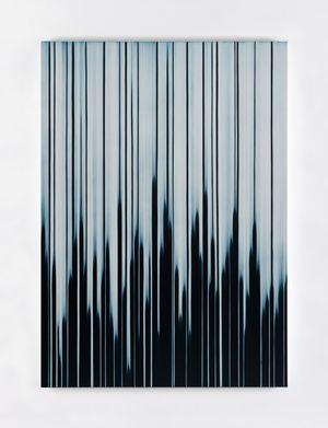 Pluvio by Mark Francis contemporary artwork