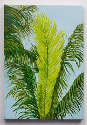 12/21 by Ayesha Sultana contemporary artwork