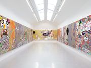 What shows to see during FIAC in Paris next week