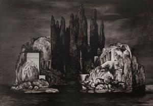 Version I by Stefan à Wengen contemporary artwork