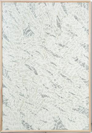 BW3 by Mikito Ozeki contemporary artwork
