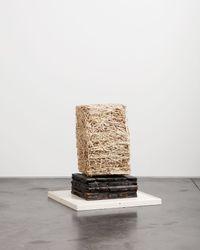 Achrome by Piero Manzoni contemporary artwork sculpture