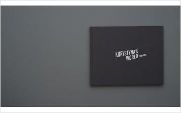 Todd Hido: Khrystyna's World