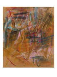 Untitled by Imi Knoebel contemporary artwork painting, works on paper
