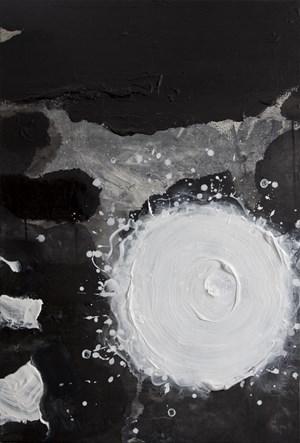 First Drop of Water No. 10 by Zhang JianJun contemporary artwork