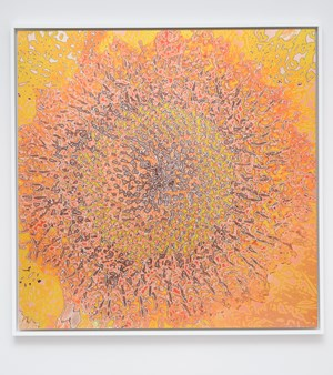 Scenapse Surya by Aziz + Cucher contemporary artwork