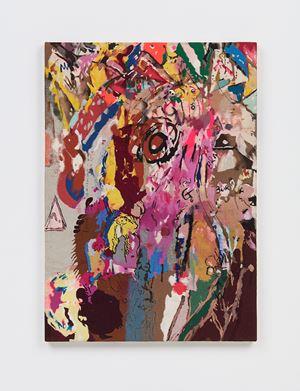 Fandango by Ivan Morley contemporary artwork