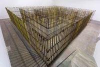Mental Trip by H.H. Lim contemporary artwork installation