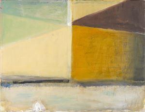 AL 18-38 by Hans Boer contemporary artwork painting