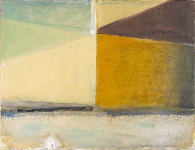 AL 18-38 by Hans Boer contemporary artwork