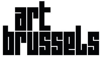 Contemporary art exhibition, Art Brussels 2021 at Dep Art Gallery, Brussels, Belgium