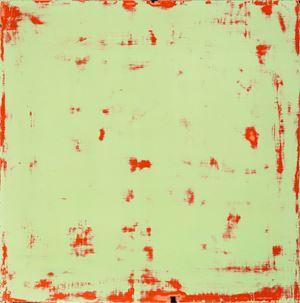 Overlaid Series. No.20-35-02 by Kim Deok Han contemporary artwork