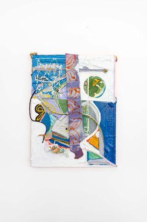 Starline by Rachel Eulena Williams contemporary artwork