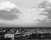 New housing, North Denver, Colorado by Robert Adams contemporary artwork photography