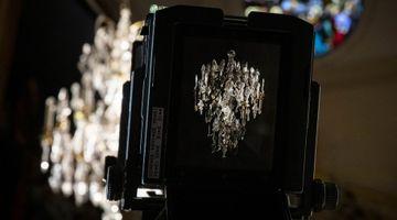 Contemporary art exhibition, Yuji Ono, Luminescence at ShugoArts, Tokyo