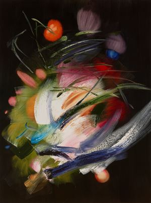 Radiant II by Elise Ansel contemporary artwork