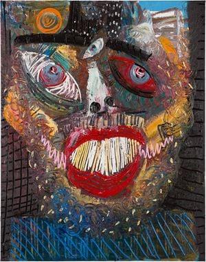 Chimera by David Griggs contemporary artwork