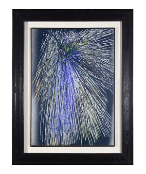 T1963-K34 by Hans Hartung contemporary artwork