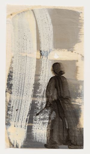 Untitled by Hyun-Sook Song contemporary artwork
