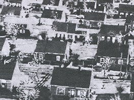 Richard Forster: Levittown review – little boxes remade with love
