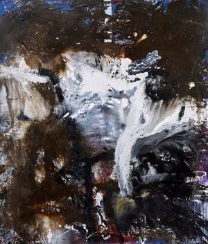 452 by Gérard Alary contemporary artwork