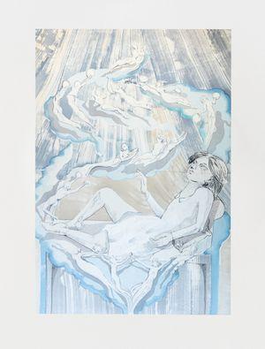 Sophie by Matthew Lutz-Kinoy contemporary artwork