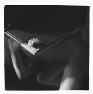 Untitled, Antella by Francesca Woodman contemporary artwork