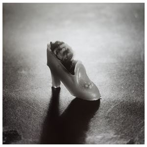 Petite Mort by Moyra Davey contemporary artwork photography