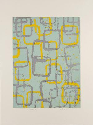 Untitled 4-6 by Chiyu Uemae contemporary artwork