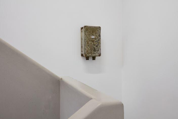 Exhibitionview: Klara Liden, Turn Me On, Sadie Coles HQ, Davies Street, London (3 September–24 October 2020). © Klara Liden. Courtesy Sadie Coles HQ, London.Photo: Robert Glowacki.