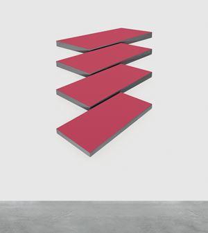 Rota by Wolfram Ullrich contemporary artwork