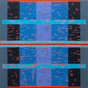 Untitled by Jeremy Kirwan-Ward contemporary artwork