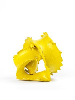 Elephant Necklace 51 by Lynda Benglis contemporary artwork