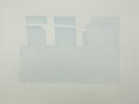 Market by Ayesha Jatoi contemporary artwork works on paper