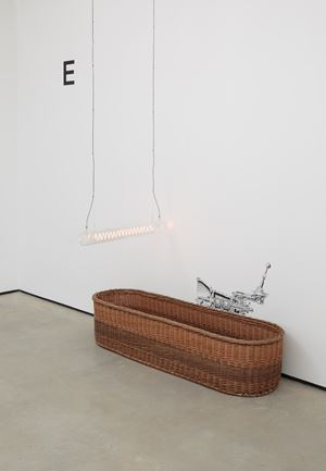 Manual Transmission by Simon Starling contemporary artwork