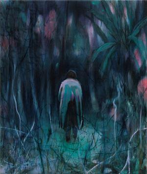 Lamento by Romain Bernini contemporary artwork