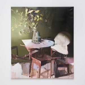 Eclipse by David Ralph contemporary artwork