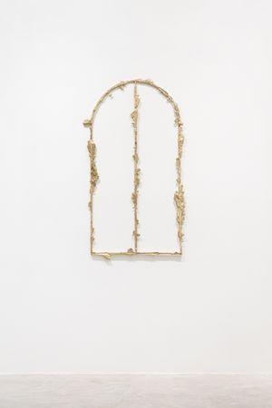 Contour #8 by Tania Pérez Córdova contemporary artwork