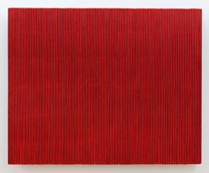 Ecriture(描法)No.160121 by Park Seo-Bo contemporary artwork
