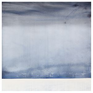 Ice Flat by Andrew Lansley contemporary artwork