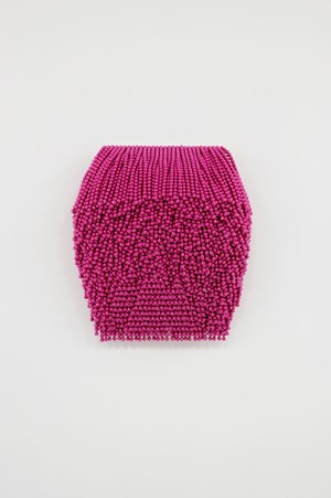 Untitled (pearls) by Paola Pivi contemporary artwork