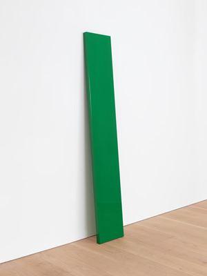 Time Core by John McCracken contemporary artwork