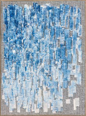 Conjunction 21-02 by Ha Chong-Hyun contemporary artwork