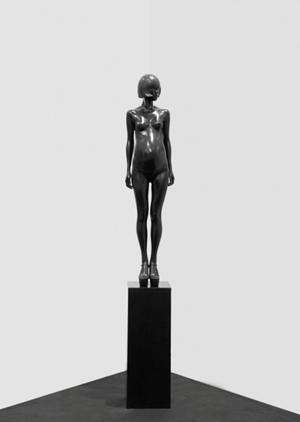 Yoko XXVIII by Don Brown contemporary artwork