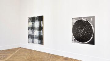 Contemporary art exhibition, Shannon Ebner, Rochelle Feinstein, Hotel Le Lièvre at Campoli Presti, Paris