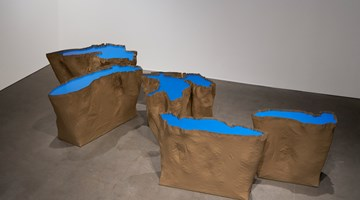 Contemporary art exhibition, Robert Whitman, Robert Whitman: 61 at Pace Gallery, 510 West 25th Street, New York, USA