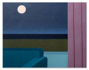 Beach House by Henni Alftan contemporary artwork