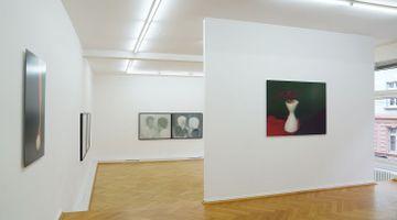 Contemporary art exhibition, Kyungwoo Chun, Most Beautiful at Bernhard Knaus Fine Art, Frankfurt, Germany