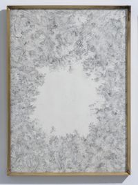 Forest by Koo Hyunmo contemporary artwork works on paper